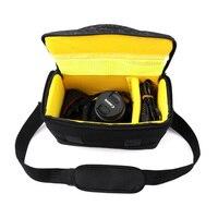 DSLR Camera Bag Case For Canon EOS 600D 700D 750D 1300D 1100D 1200D 60D 70D SX510