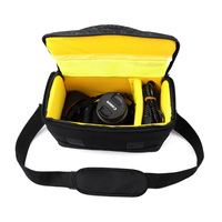 DSLR Camera Bag Case For Canon EOS 600D 700D 750D 1300D 1100D 1200D 60D 70D SX510