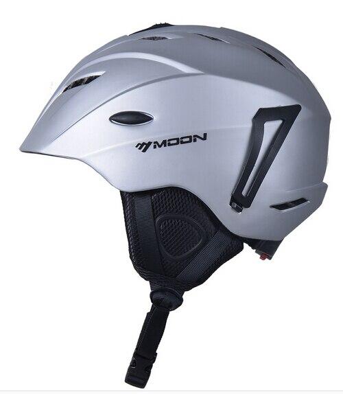 Prix pour MOON équipements sportifs de Plein Air ski casque ski équipement de neige casque XL