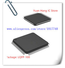 NEW 10PCS LOT STM32F103VFT6 STM32F103VF QFP100 IC