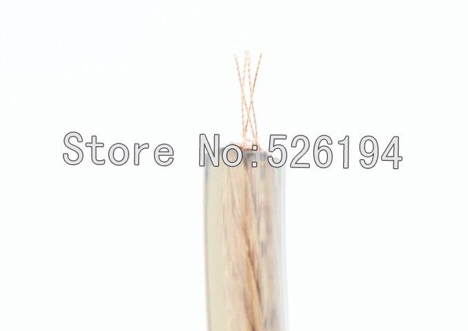 Makurawas OFC высокого класса Акустический кабель 99.9996 дизайн в Японии 10 метров