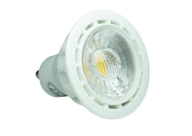 Led Lampen Dimbaar : Hoge kwaliteit gu cob led lampen licht dimbare led warm wit