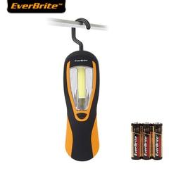 EverBrite 3W COB Light LED Flashlight Emergency Lights Work Lights