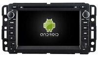 Navirider автомобильный dvd плеер мультимедиа авторадио android 8,1 wifi gps навигация для GMC Yukon Acadia Sierra Denali 2007 2014 аудио