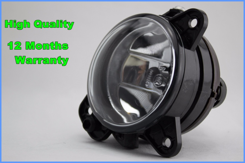 For Skoda Fabia 2005 2006 2007 2008 2009 2010 Roomster 2006 -2010 New Fog Light Fog Lamp Right WIth Bulb HB4 Plug free shipping for skoda octavia sedan a5 2005 2006 2007 2008 left side rear lamp tail light