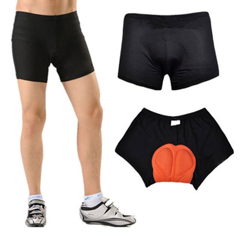 Free Shipping 2016 Men Women Cycling Underwear 3D Gel ...