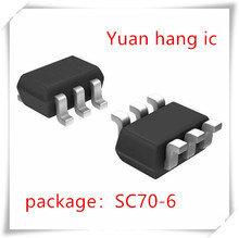 NEW 10PCS/LOT MCP40D17T-503E/LT MCP40D17T-503 MCP40D17 SC70-6 IC
