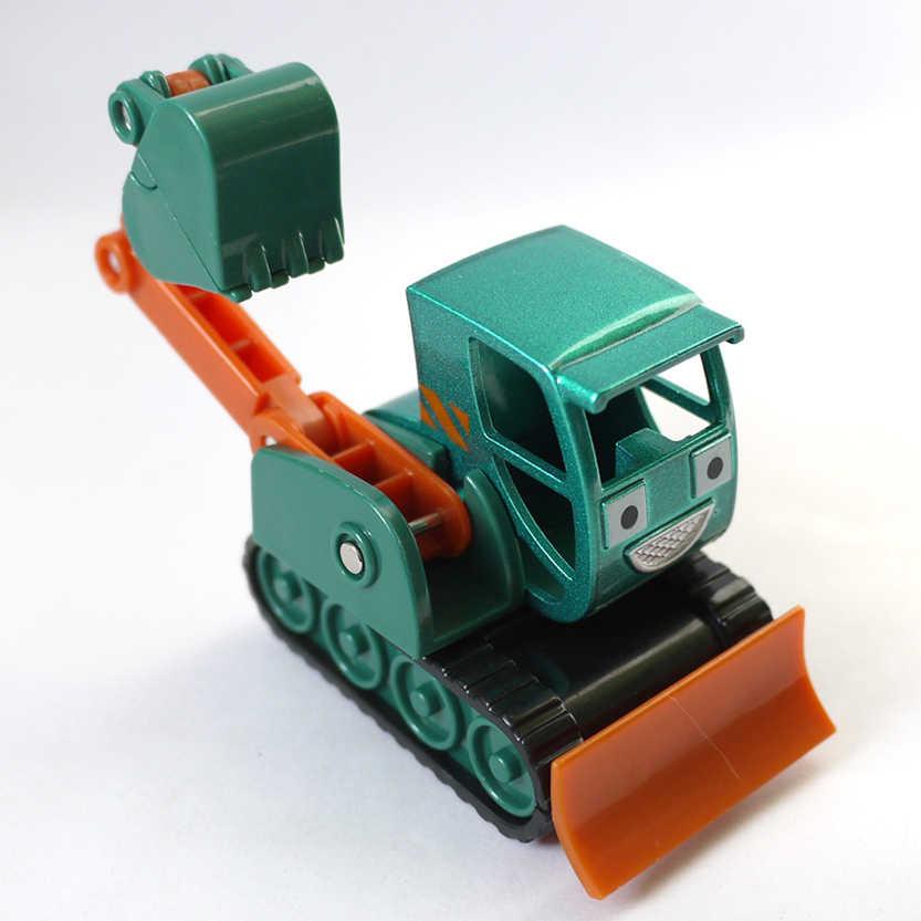 D915 무료 배송 뜨거운 판매 어린이 장난감 밥 빌더 엔지니어 합금 장난감 자동차 트럭 모델 선물 (Reid) 그래버