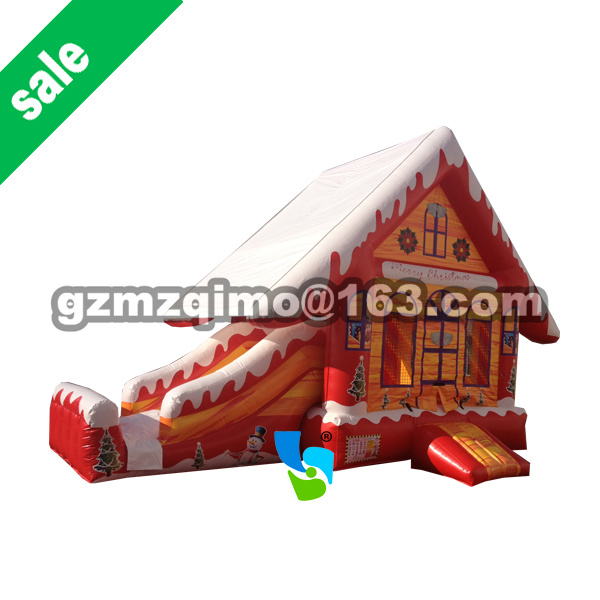 FREE SHIPPING  Outdoor PVC Commercial Inflatable Bouncer Inflatable Slide Bouncy Castle Combo For Sale inflatable slide with dual lanes pvc inflatable slide red giant inflatble bouncer