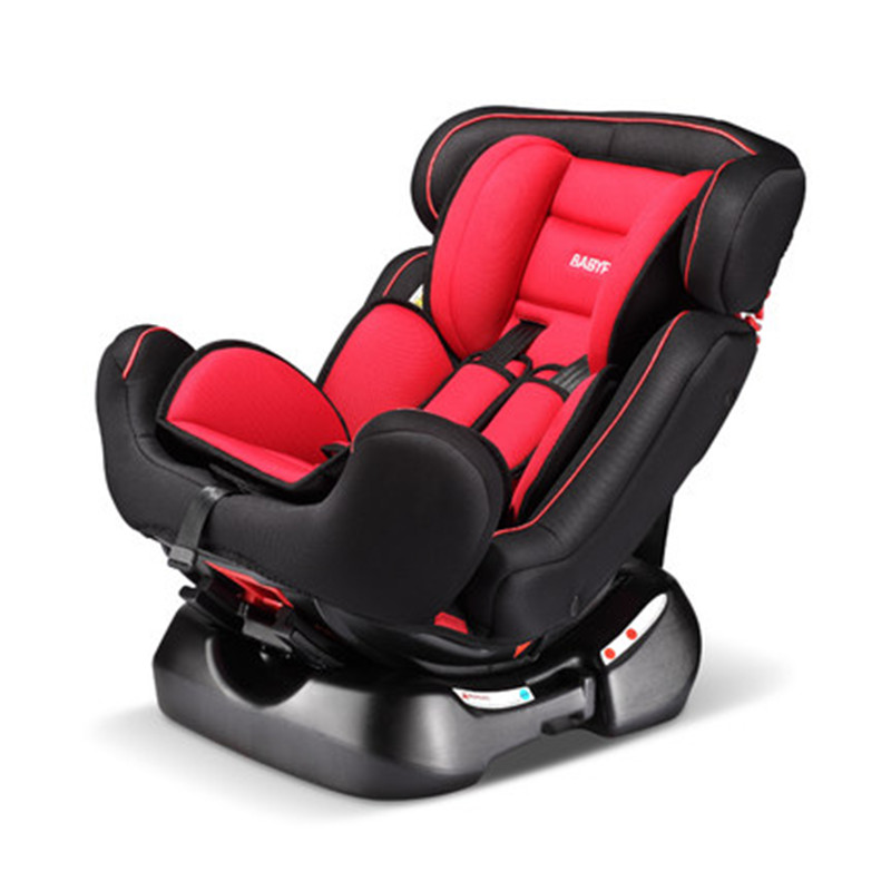 Child car safety seats for 0 7 years,5 25 kg,group 1/2 kidstravel,car reclining armchair