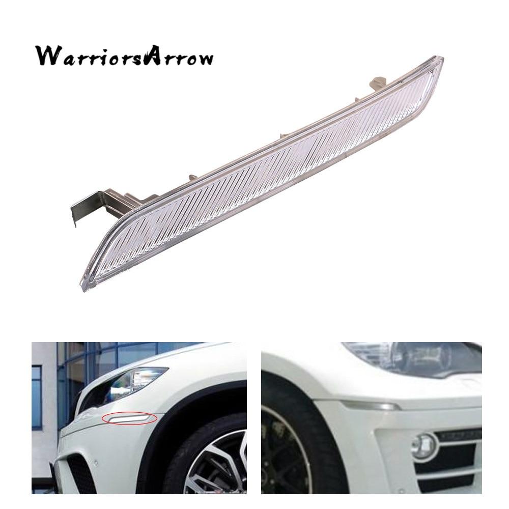 Aliexpress.com : Buy WarriorsArrow Clear White Side Marker