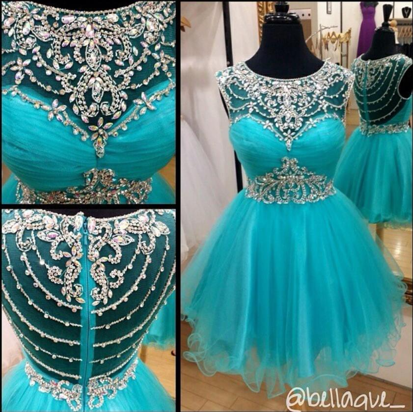 Popular Teal Cocktail Dresses-Buy Cheap Teal Cocktail Dresses lots ...