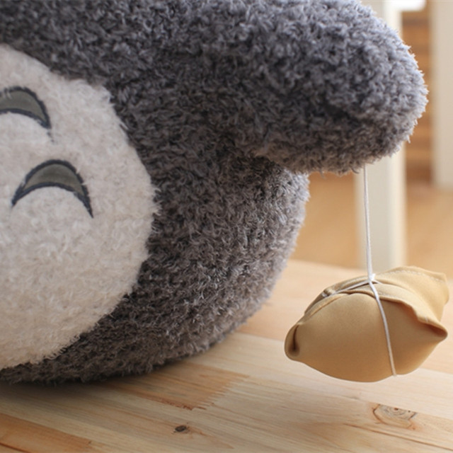 Lovely Totoro Stuffed Toy For Kids