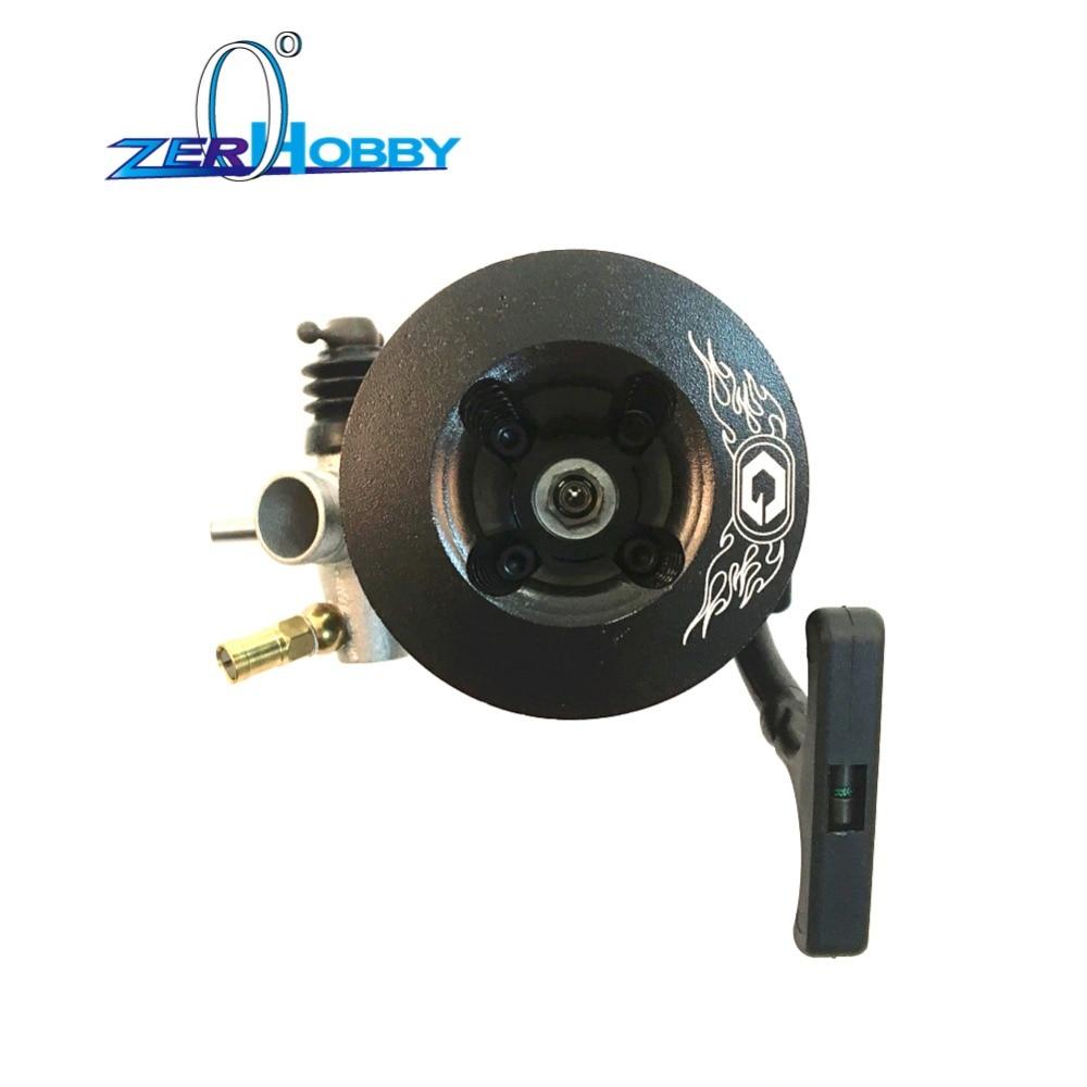 Rc car parts 21cxp straight pull engine for hsp 1/8 nitro methanol gasoline rc car series