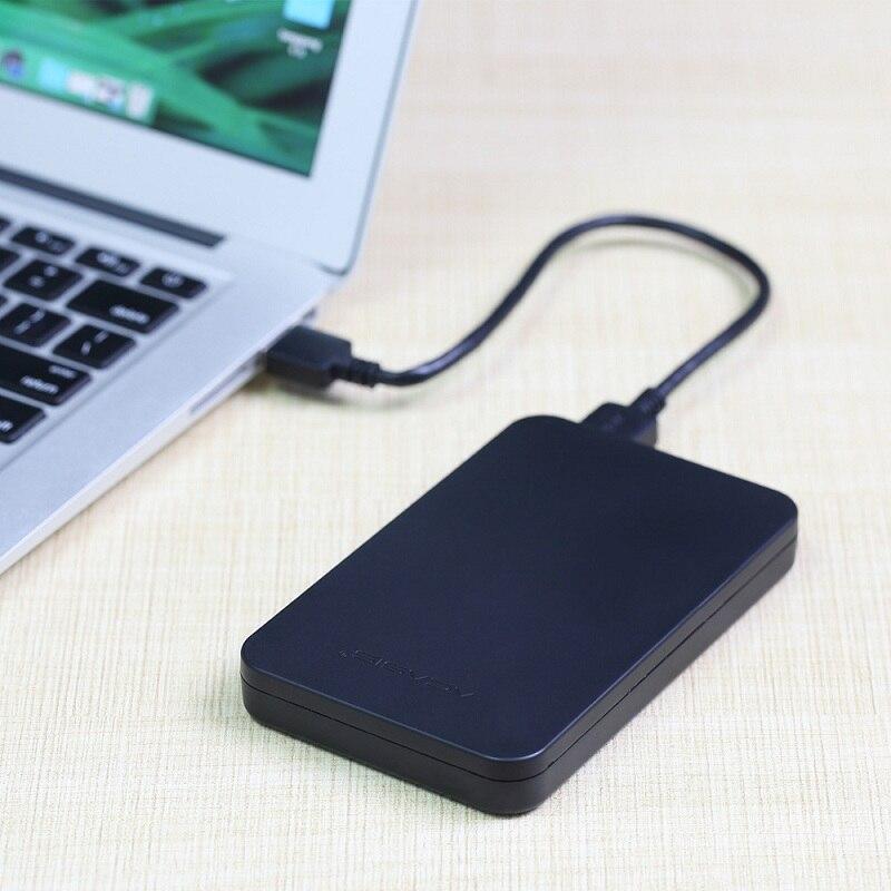 Acasis HDD 500 ГБ/1 ТБ внешний жесткий диск USB3.0 жесткий диск высокой Скорость PC Hd экстерно Лидер продаж disque мажор externe 1 ТБ