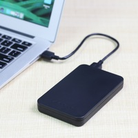 Acasis HDD 500gb 1tb External Hard Drive USB3 0 Hard Disk High Speed PC Hd Externo