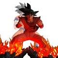 Lampara Dragon Ball Z Son Goku FES Fire Power Led ночник Сделай Сам настольная лампа для детей спальня Kakarotto Ночная лампа игрушки MY1
