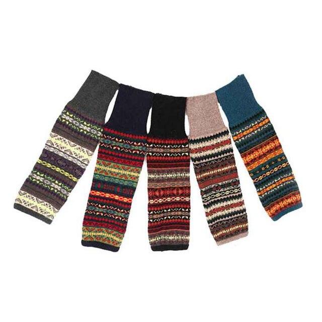 Tienda Online Nuevo largo Calcetines mujeres Boot Calcetines ...