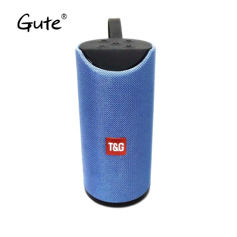 Gute Bluetooth Boxen : buy gute fabric art column bluetooth speaker wireless loudspeaker altavoz ~ Watch28wear.com Haus und Dekorationen