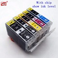 5BK New compatible ink cartridge for PGI-5BK CIL8 for canon PIXMA MP610 MP800 MX850 MP500 MP600 MP810 IP3300 IP4200 IP4500 MP530