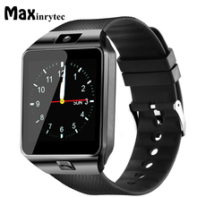 Smart Watch DZ09 Bluetooth Smartwatch Men Women relogio inteligente SIM TF Card Passometer Wristwatches For Andriod