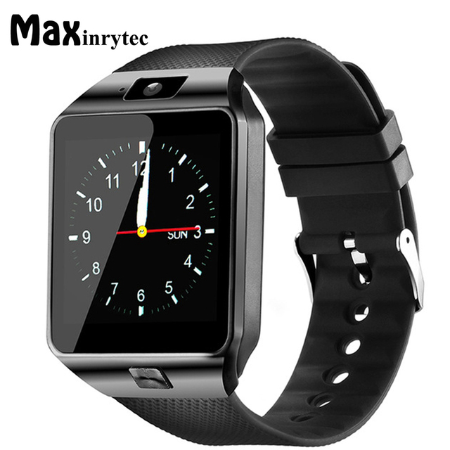 Smart Watch DZ09 Bluetooth Smartwatch Men Women relogio inteligente SIM TF Card Passometer Wristwatches For Andriod IOS Phone
