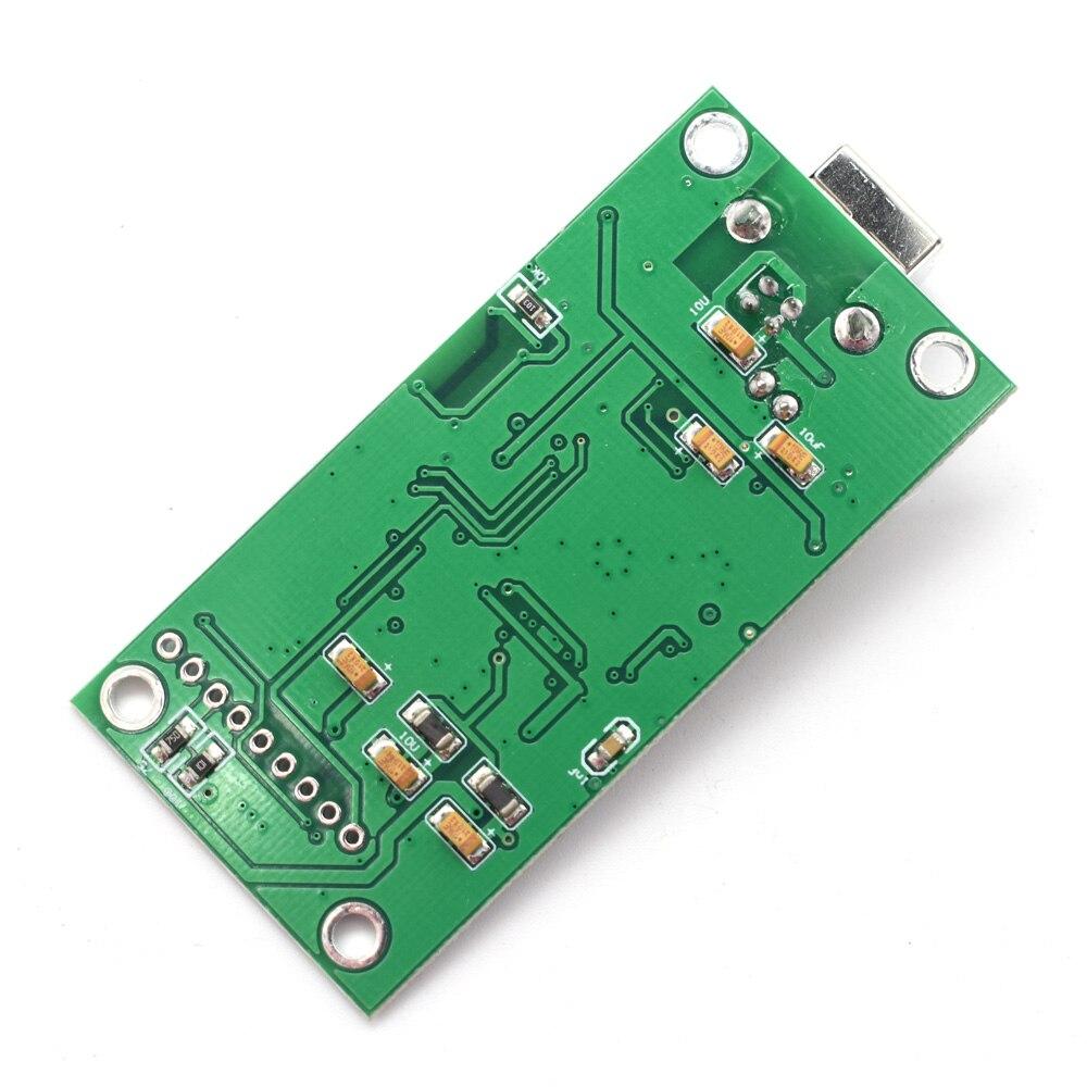 Lusya mise à niveau SITIME crystal XMOS XU208 USB 384 K 32B module I2S SPDIF sortie prise en charge DSD pour ES9018 9028 9038PRO DAC A6-012 - 6