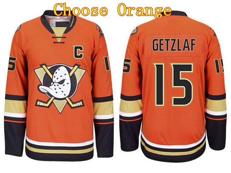 closeout 2016 cheap anaheim ducks jerseys ice hockey 15 ryan getzlaf jersey  home alternate . 30fec 7514f4c51
