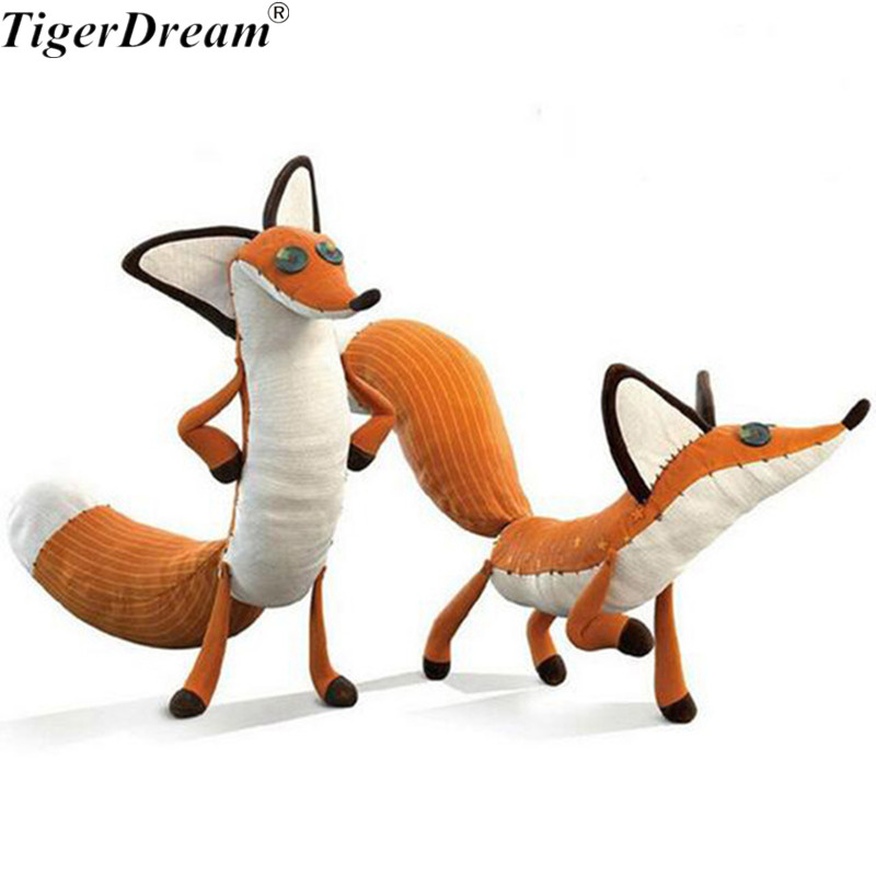 1pcs Movie Le Petit Prince Little The And Fox Stuffed Animals Plush Toys Doll Education Kids Gifts