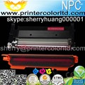 Цветной тонер-картридж для Samsung ProXpress Xpress SL-C460W/C460FW/C410W/C410FW/CLT-406S/CLT-K406S/CLT-C406/CLT-M406S