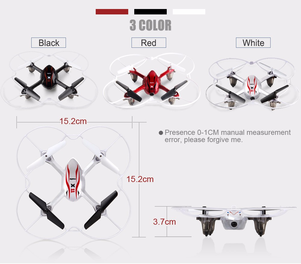 HOT Syma X11 4CH 2.4GHz Mini Quadcopter without Camera HD Micro Drone Pocket Quadrocopter Aircraft RC Helicopter Kids Toys Dron