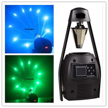 4 pieces Roller moving head Beam 5r Scanner Light movim dj profissional scanner stage effect light(China)