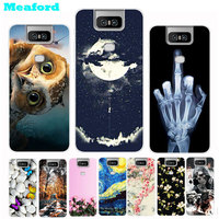 """soft tpu For Zenfone 6 Case Asus Zenfone 6 ZS630KL Case Silicone TPU Soft Back Cover Phone Case on For Asus Zenfone 6Z ZS630KL 2019 6.4"""" (1)"""