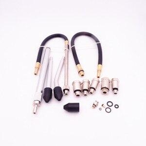 Image 3 - 범용 실린더 압력 게이지 차량 수리 도구 키트