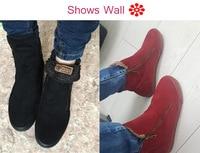 khtaa для женщин зимние bolton женские на молнии из flock зимние ботинки на платформе женские кроссовки молитвы сдал обувь на сюжет подошве женская обувь
