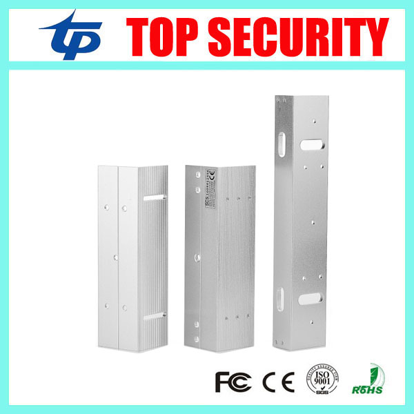 ZL bracket for 280KG EM lock magnetic lock good quality ZL bracket for access control system EM lock 280KG ZL bracket