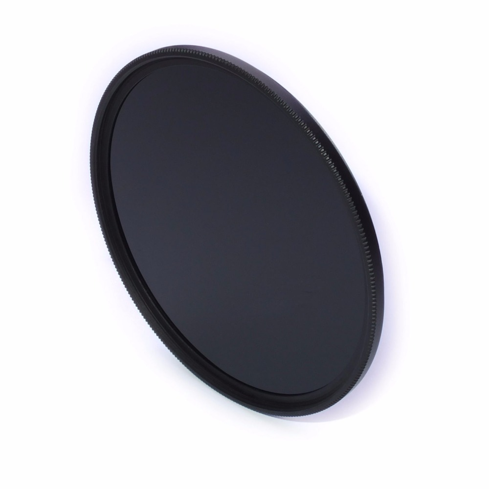 52mm ND100000 Optical Neutral Density ND Filter for Camera nd Filter for telescopes 52