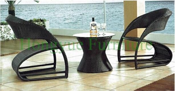 Garden rattan bistro table set furniture designs China  Mainland. Popular Rattan Bistro Sets Buy Cheap Rattan Bistro Sets lots from