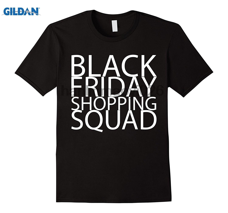 GILDAN Black Friday Shopping Squad shirt Official Team shirts t T