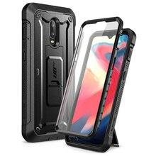 SUPCASE pour OnePlus 7 Case UB Pro housse étui robuste complet avec ou sans protecteur décran intégré et béquille