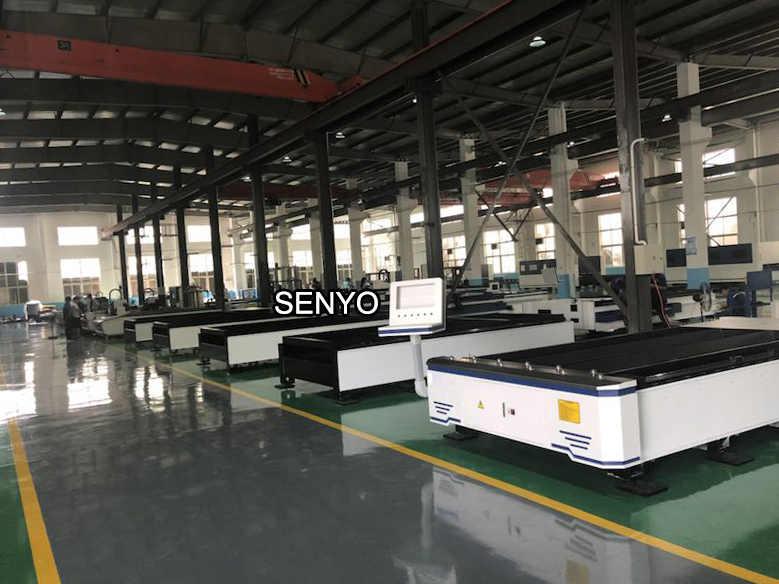 Senyocnc cnc เปลวไฟเครื่องตัด/เครื่องตัด/cnc เครื่องตัดโลหะที่มีความแม่นยำสูงและที่ดีที่สุดราคา