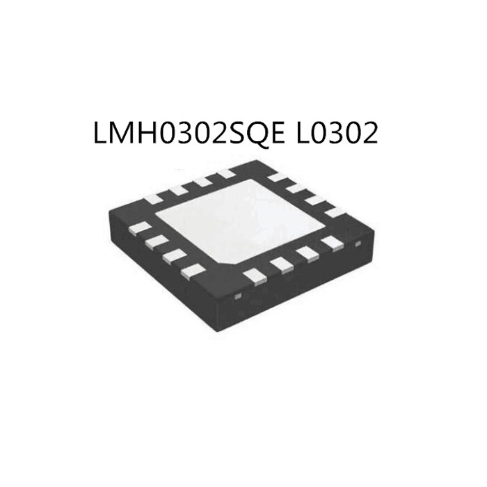 LONTENFY New Original LMH0302SQE L0302