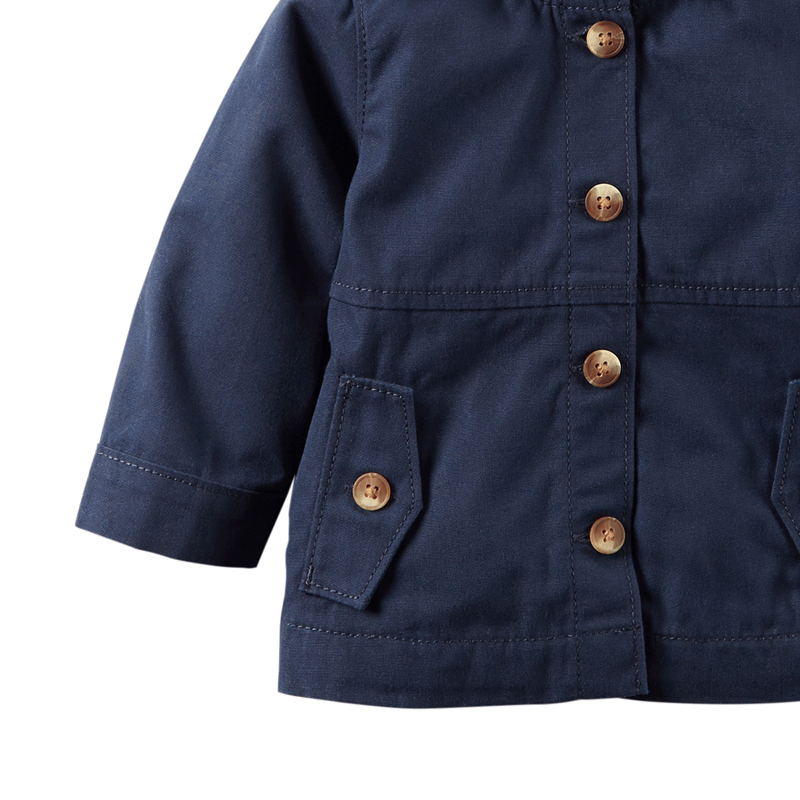 Carters-1-pcs-baby-children-kids-Canvas-Jacket-127G262-sold-by-Carters-China-official-store-3
