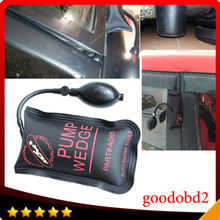 Black KLOM Lock 19*12