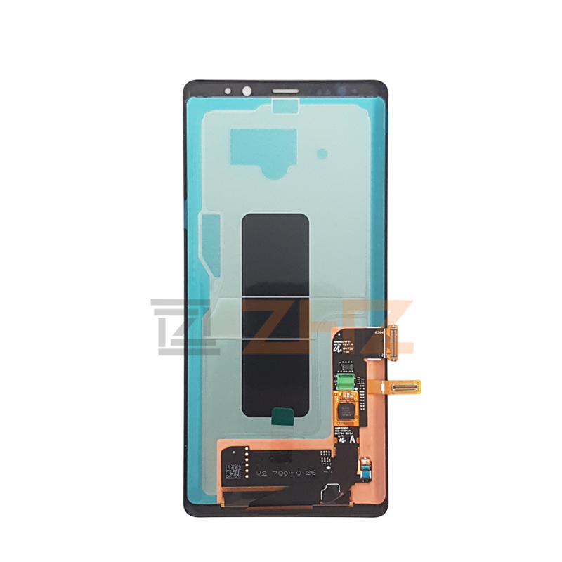 Image 4 - Super Amoled for Samsung Galaxy Note 8 lcd display touch screen Digitizer Assembly N950 N950F + Frame replacement repair parts-in Mobile Phone LCD Screens from Cellphones & Telecommunications