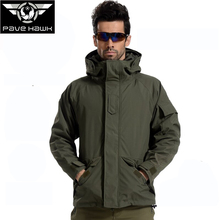 Super ski Jacket down Brand Men softshell Fleece Rain outdoor trekking Hunting hiking Women waterproof windproof camouflage coat