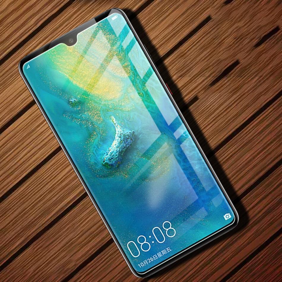 10JiQi mate20 P20 Pro Lite Tempered Glass 2.5D For Huawei P10 Lite P20Pro Film Glass Protector For Huawei Honor 10 9 P10 plus Lite