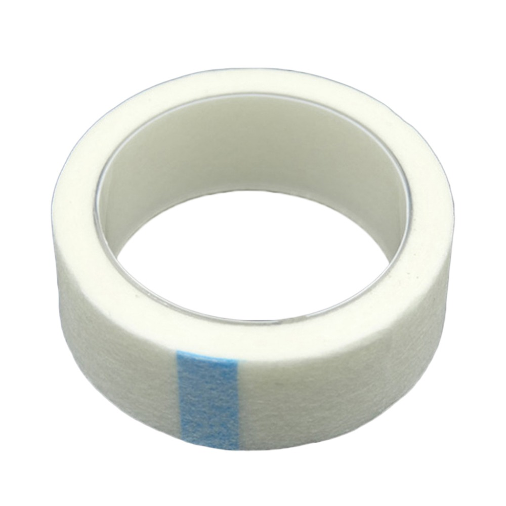 ZLROWR 1 Roll Medical Adhesive Tape Non-Woven First Aid Wound Dressing Bandage Surgical