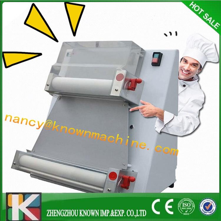 high-quality Electric Pizza dough press machine/pizza dough sheeter high quality household manual hand dumpling maker mini press dough jiaozi momo making machine