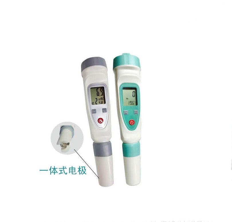 Analyzers Precise Hangzhou Qi Wei Pen Acidity Meter Ph-220/ph-20/ph-20w/ph-220w Ph Meters